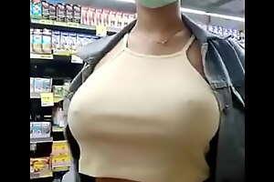 Pinay Teen Milf boobs tits flash dede sarap