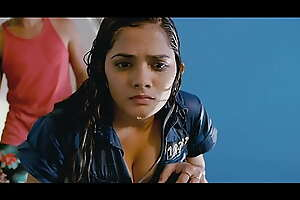 Nikki Tamboli, Bhagyashree Mote, Chandrika Ravi and Sayantani Guhathakurta