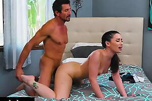 Stepdad Caught Daughter fapping and Punished - Watch Pt2 On Xnxxstepdad xxx porn video