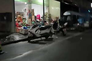 【老司机生活体验】#以身试药,实测伟哥泡腾片功效,开启修车之旅~!(1)