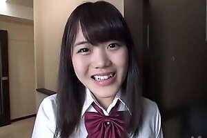 Innocent Looking Japanese Young Student Girl Fucked Hard - Maina Miura