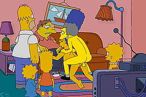 Uncensored Simpsons Gag Reel