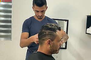 Kadu Ventrí e Edu Scott - Fodi meu barbeiro