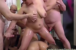 extreme groupsex fuck party orgy