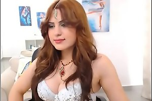 LittleTeenBB Little Riley takes off yellow saree, displays her body in white bra and panties for your pleasure