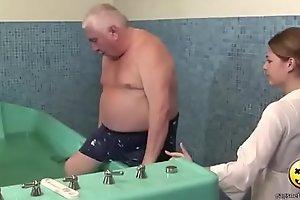 Beautiful Ukrainian Busty - ` I want to take a shower with you`