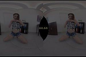 Virtual Reality Pissing With Adele Unicorn