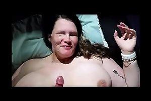 Nichole knockers boob drop compilation