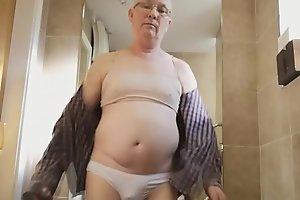 sissy nevilles striptease