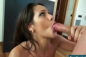 Oye Loca - Sexy Teen Latinas Porn Video 15