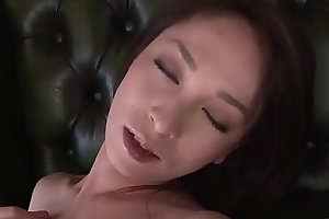 Mei Naomi fucked and made to suck cock for hours - More at Japanesemamas com