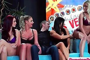 Pornstar Slut Girl (Brandi Love and Marsha May and Monique Alexander and Phoenix Marie and R