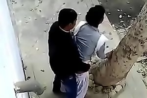 Hidden camera sexy video Pakistani