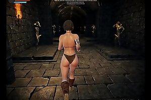 The Last Barbarian Gameplay Walkthrough Playthrough Part 4 Extra