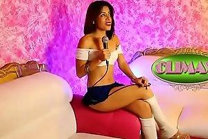 Entrevistando a tamara de climax
