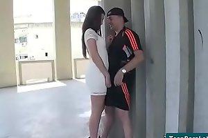 Oye Loca - Sexy Teen Latinas Porn Video 06