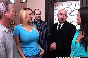 Brazzers - Shes Gonna Squirt - Slay rub elbows with Big Squirt chapter starring Blake Rose with an increment of Will Powers