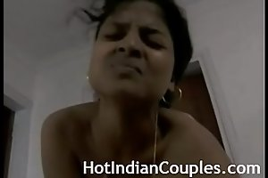 Indian Couple Assembly room Seduction
