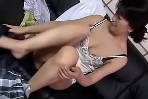 japanese mother masturbation anal