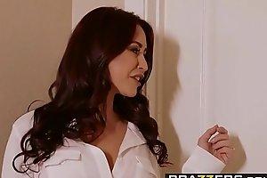 Teens Like It Big - A Family Affair 2 - Part One scene starring Mya Mays and Van Wylde