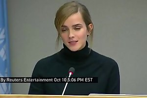 Emma watson - blacked friday