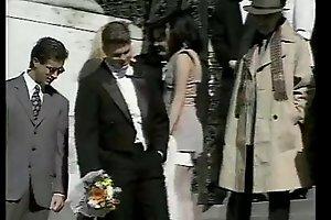 Dampen sposa (the bride)