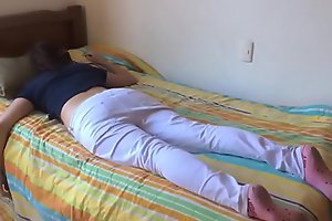 Teen suckle fucked for ages c in depth unexpressed