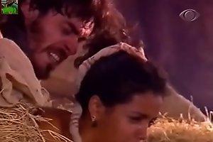 Paixoes Proibidas -  scene - Estupro Da Escrava Slave Bydino