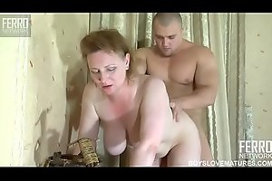 Nurturer concocted be proper of ardent sexual intercourse forth will not hear of lady