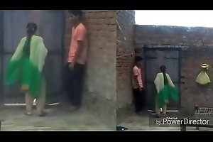 HIDDEN CAMERA ROMANCE WITH GIRLFRIEND LEAKED on indianxxxbf.com
