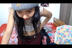 Squirt hot cam girl wow