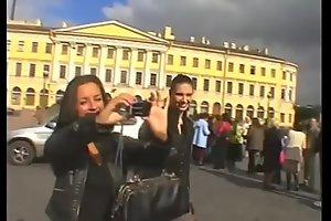 Rocco'_s Breaking Ass In Petersburg (Full Movie)