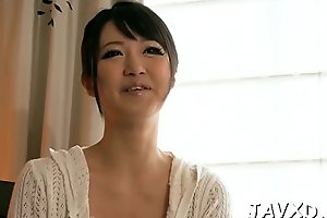 Face of beauty cum overspread