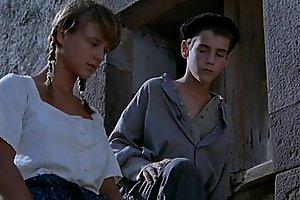 Ana Torrent, Elisabeth Ruiz &_ Emma Suarez - Vacas I (1992)