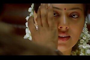 Naa Madilo Nidirinche Cheli All over to All over Romantic Scenes   Telugu Latest Paravent   AR Entertainment