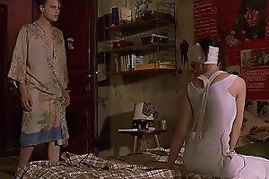 Soñadores (2003) - Пели Erotica Complete Español