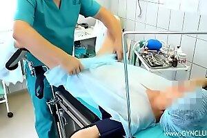 妇科手术的革命危险#55