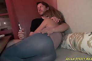 thai girl legging