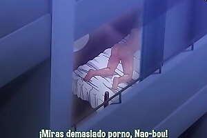 Se Folla a la Amiga de su Mamá - Kaa-chan no Tomodachi 01